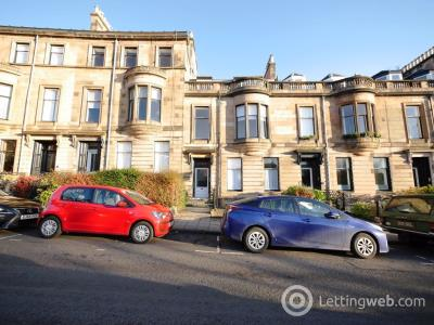 Property to rent in VICTORIA CRESCENT ROAD, DOWANHILL, G12 9DD