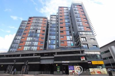 Property to rent in LANCEFIELD QUAY, GLASGOW, G3 8JJ
