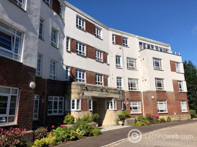 Property to rent in SANDRINGHAM COURT, NEWTON MEARNS, G77 5DT