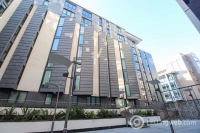 Property to rent in OSWALD STREET, GLASGOW, G1 4PD