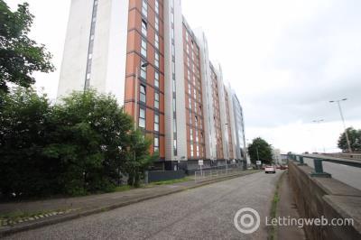 Property to rent in STOBCROSS STREET, GLASGOW, G3 8GL