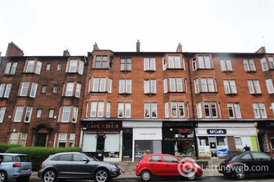 Property to rent in CROW ROAD, GLASGOW, G11 7HS