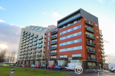 Property to rent in GLASGOW HARBOUR TERRACE,  GLASGOW, G11 6BQ