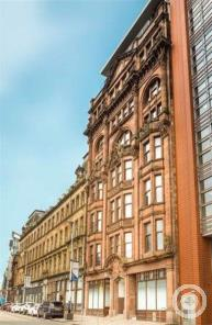 Property to rent in YORK STREET, GLASGOW, G2 8JX