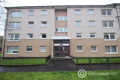 Property to rent in ST MUNGO AVENUE, GLASGOW, G4 0PL