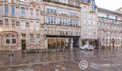 Property to rent in BRUNSWICK STREET, GLASGOW, G1 1TF