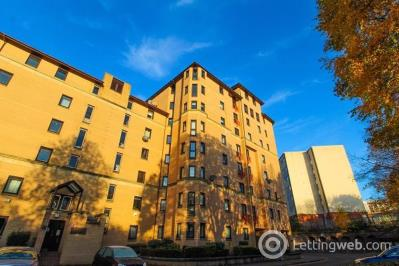 Property to rent in PARSONAGE SQUARE, CHANCELLOR HOUSE, G4 0TH