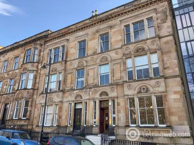 Property to rent in LA BELLE PLACE, KELVINGROVE, G3 7LH