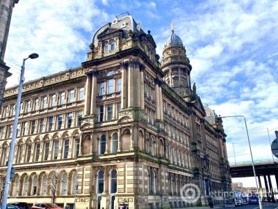 Property to rent in MORRISON STREET, GLASGOW, G5 8BE