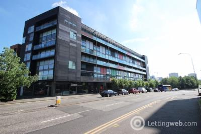 Property to rent in COWCADDENS ROAD, GLASGOW, G4 0HL