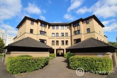 Property to rent in PARSONAGE SQUARE, GLASGOW, G4 0TA