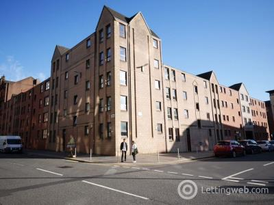Property to rent in ALBION GATE, GLASGOW, G1 1HE