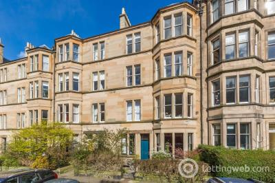 Property to rent in 19 Arden Street, Marchmont
