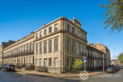 Property to rent in 1/1 Carlton Street, Stockbridge