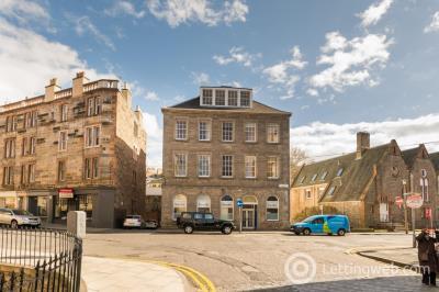 Property to rent in 110/13 St Stephen Street, Stockbridge