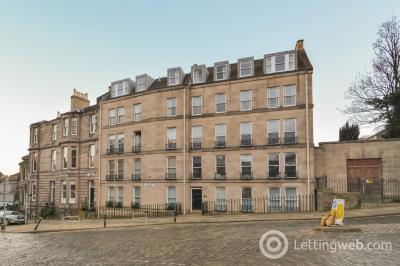 Property to rent in St Bernards Crescent, Stockbridge
