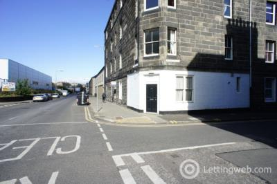 Property to rent in 28  Newhaven Road, Edinburgh
