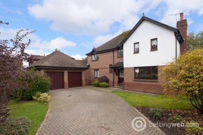 Property to rent in 61  Katesmill Road Colinton, Edinburgh