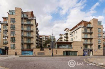 Property to rent in 89/57  The Park, Holyrood Road
