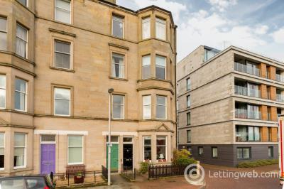 Property to rent in 12 Bangholm Terrace, Inverleith