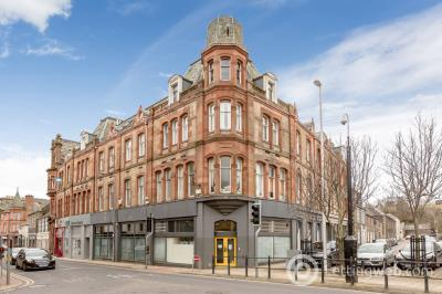 Property to rent in 141 High Street, Galashiels