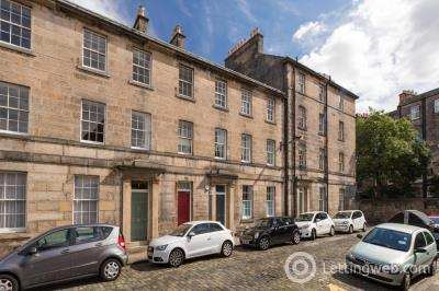 Property to rent in 3 Cheyne Street, Stockbridge