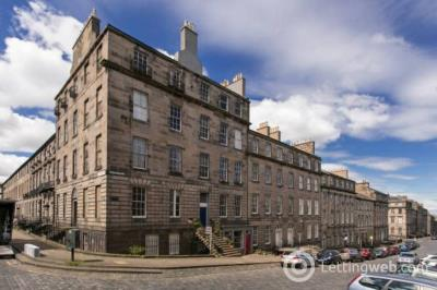 Property to rent in 20a Nelson Street, New Town