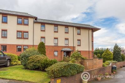 Property to rent in 24/5 Orchard Brae Gardens West, Orchard Brae