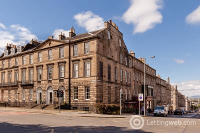 Property to rent in Dundas Street, New Town