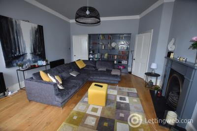 Property to rent in 81/3 St Stephen Street, Stockbridge