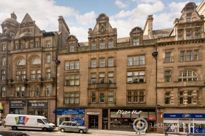 Property to rent in North Bridge, Old Town, Edinburgh, EH1 1QN