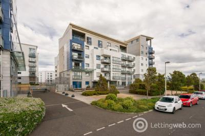 Property to rent in Western Harbour Terrace , Leith, Edinburgh, EH6 6JQ