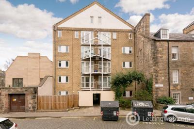 Property to rent in St Bernards Row, Stockbridge, Edinburgh, EH4 1HW