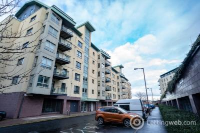 Property to rent in Portland Row, Leith, Edinburgh, EH6 6NH