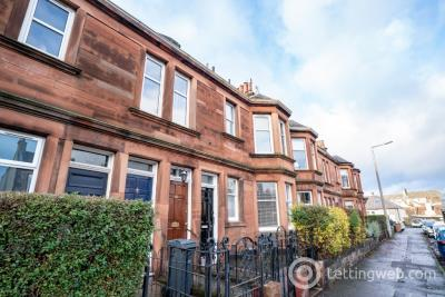 Property to rent in Baronscourt Terrace, Willowbrae, Edinburgh, EH8 7EP