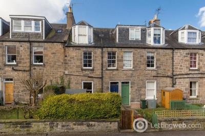 Property to rent in Collins Place, Stockbridge, Edinburgh, EH3 5JD