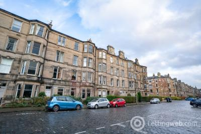 Property to rent in Thirlstane Road, Marchmont, Edinburgh, EH9 1AR