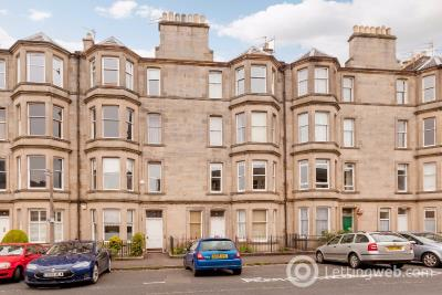 Property to rent in Learmonth Grove, West End, Edinburgh, EH4 1BW