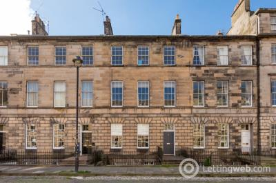 Property to rent in Great King Street, New Town, Edinburgh, EH3 6QR