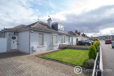 Property to rent in Britwell Crescent , Craigentinny, Edinburgh, EH7 6PT