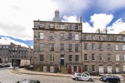 Property to rent in Nelson Street, New Town, Edinburgh, EH3 6LJ