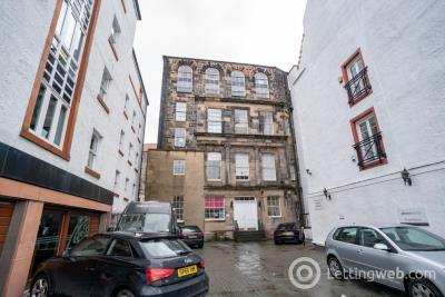 Property to rent in Shore, The Shore, Edinburgh, EH6 6QU