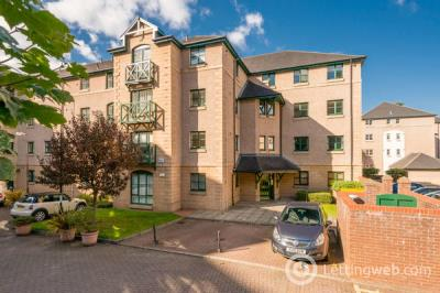 Property to rent in Silvermills, Canonmills, Edinburgh, EH3 5BF