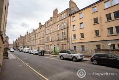 Property to rent in Grove Street, Edinburgh, EH3 8AT