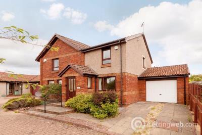 Property to rent in Swanston Muir, Fairmilehead, Edinburgh, EH10 7HT