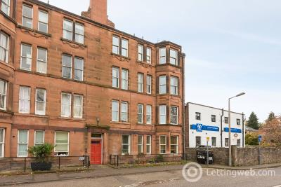 Property to rent in Canaan Lane, Morningside, Edinburgh, EH10 4SU