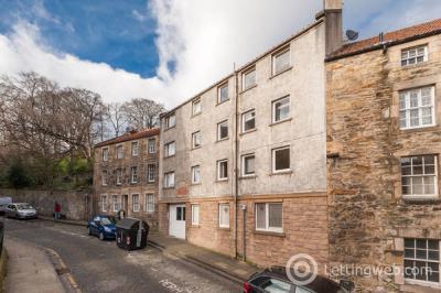 Property to rent in Dean Path, Dean Village, Edinburgh, EH4 3BA