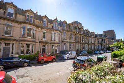 Property to rent in Blantyre Terrace, Bruntsfield, Edinburgh, EH10 5AE