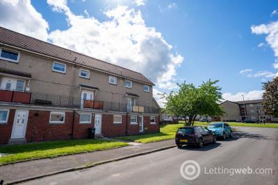 Property to rent in Arcadia Street, Bellshill, North Lanarkshire, ML4 1JS