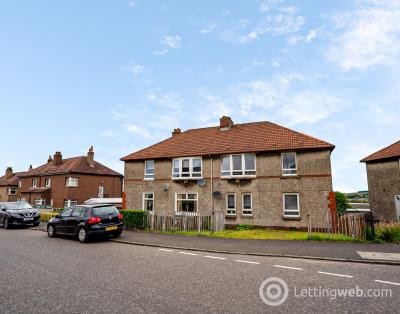 Property to rent in Gartleahill, Airdrie, North Lanarkshire, ML6 9JX